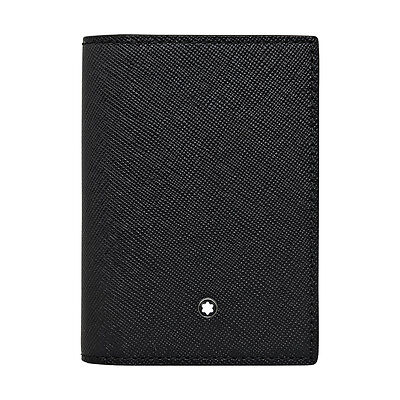 Montblanc Sartorial Business Card Holder - Black