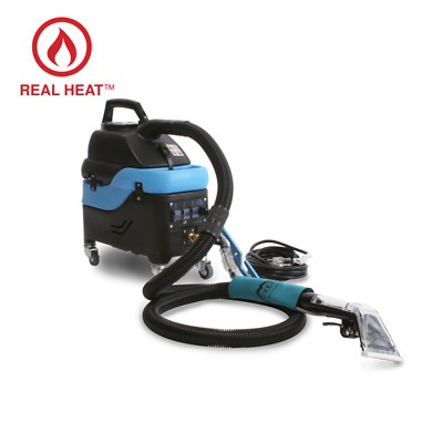 Mytee S300H Tempo Heated Carpet Extractor Portable Lightweight S300H