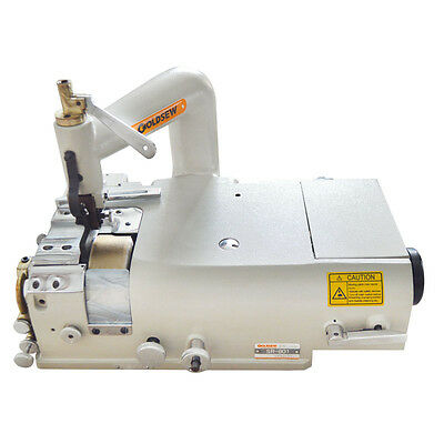 220V Head Only Industrial Skiver Leather Machine Skiving Machine Apparel Equip.