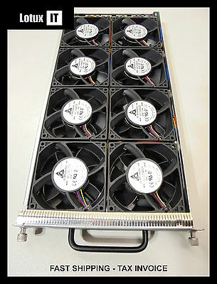 Cisco FAN-MOD-4HS V01 Fan Module 7604 6504E