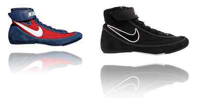 KIDS Wrestling Shoes (boots) NIKE SPEEDSWEEP VII KINDER Ringerschuhe Boxing