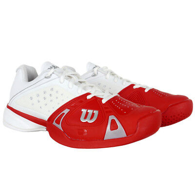 Wilson Men's Tennis shoes Trainers Rush Pro HC