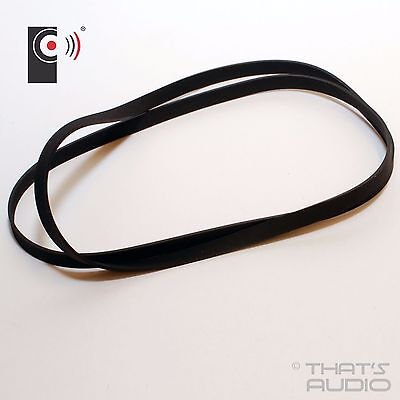 Replacement Turntable Belt for RP11 //111 //1122 //113 //114 Fits SHARP