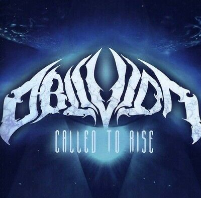 Called To Rise - Oblivion (2013, CD NUOVO)