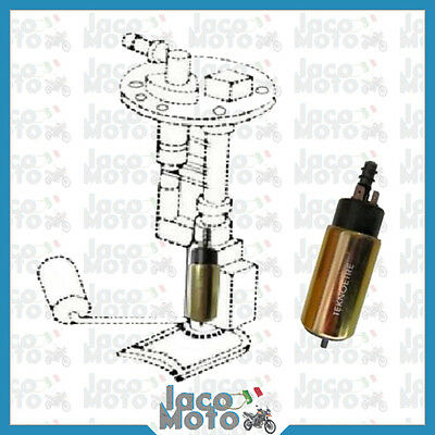 Kit POMPA BENZINA CARBURANTE Piaggio BEVERLY 350 4T IE SPORT TOURING 2011 2012