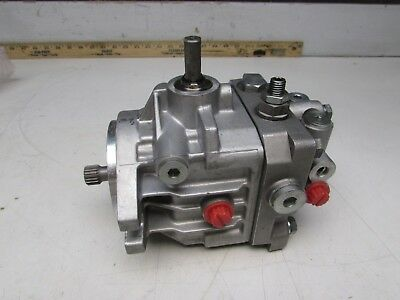 White Drive Products 112013Raa2Aa04Caa Variable Hyd. Pump New ! Make Offer!