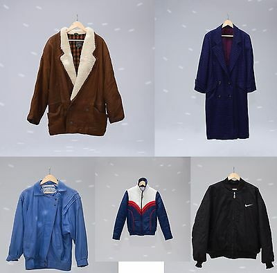 Wholesale Brand Name Vintage Winter Jackets