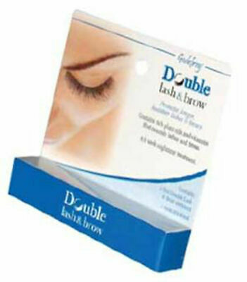 Godefroy Double Lash & Brow - 33040
