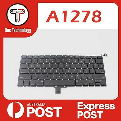 """Replacement Keyboard for Apple MacBook Pro Unibody 13"""" A1278"""