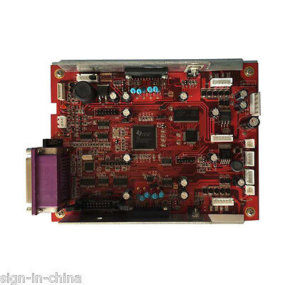 Motherboard (With Serial or USB Port) for All Copam Vinyl Cutters CP2500/3500