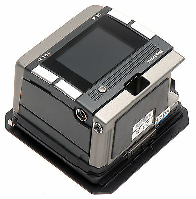 Hasselblad H Phase one H mount Digital Back to Cambo Actus Adapter Adaptores