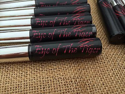 Organic Eyeliner~aloe vera, beeswax, olive oil & activated charcoal~100% natural