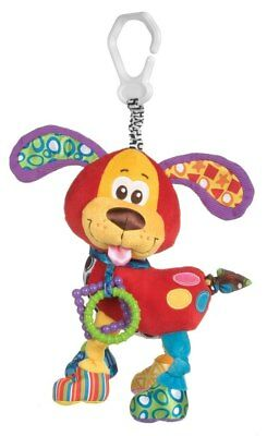 Playgro - Activity Friend Pooky Puppy