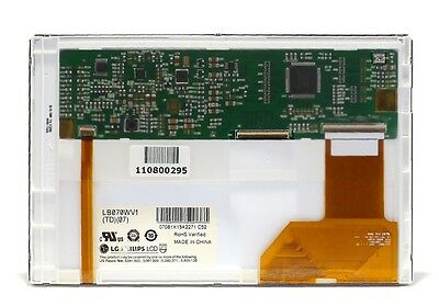 LB070WV1-TD07, New LG LCD panel. SHips from USA