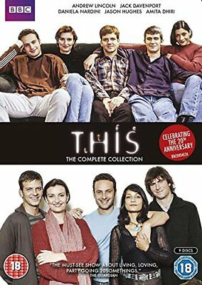 This Life The Complete Collection [2016] (DVD)