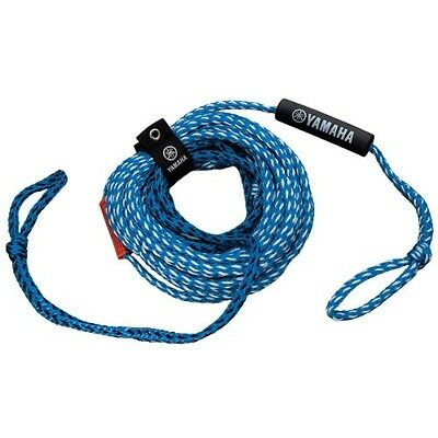 YAMAHA Watersports Tube Tow Rope 2 Sections 50ft/10ft 16 Strand MAR-TUBER-OP-06