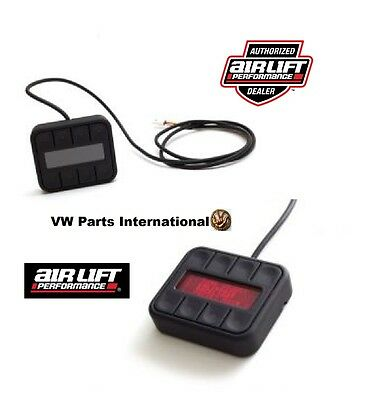 New Air Lift Performance V2 Controller Only Air Ride Control NO Lines Tank etc