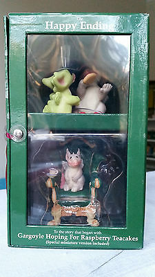 Real Musgrave Pocket Dragon The Happy Ending Set Nib - Musgrave's Last Piece