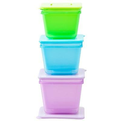 NUK Annabel Karmel 6 Stackable Food Pots