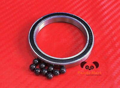 6205 RS BEARINGS 25x52x15 6205RS Ball Bearing EXPEDITED DISPATCH