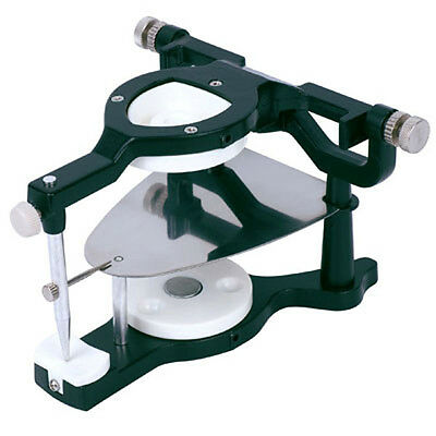 Dental Tools Magnetic Style Articulator Laboratory Adjustable Equipment Denture