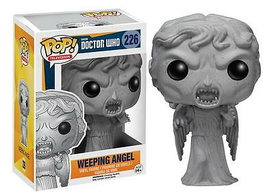 WEEPING ANGEL Dr.Who Funko POP 10cm Figur OVP Doctor