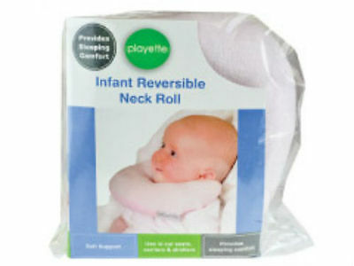 Playette Infant Reversible Neck Roll