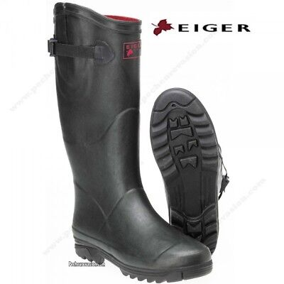 Bottes Eiger Comfort-Zone Rubber Boots