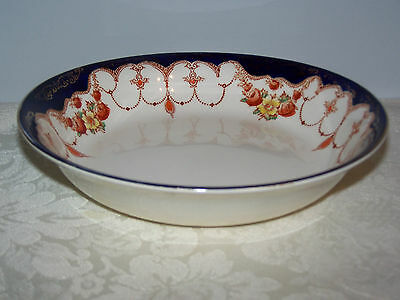 Myott And Son Co. England -  Rosemary 7 5/8'' Round Soup Bowl
