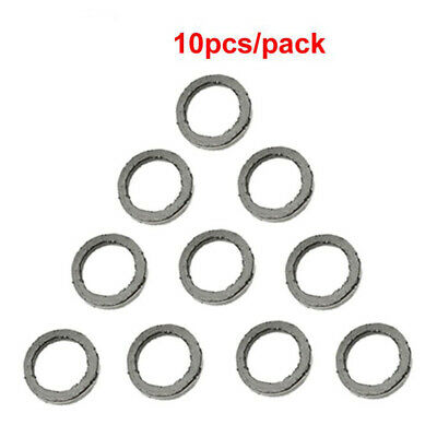 Exhaust Muffler Gasket Kit GY6 49 50cc 125cc 150cc Chinese Scooter Gas Moped