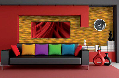 3D Wall Styling Panels - Style #1 Waves - Box of 16 pcs - Different Colors