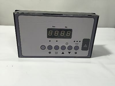 Control Module For HP Q6694A DesignJet High Speed Dryer