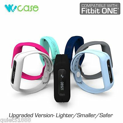 2016 Version WoCase Fitbit ONE accessoire Wristband bracelet pour Fitbit ONE be