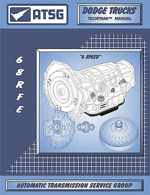 Atsg automatic transmission service group 2015 transmissions atsg chrysler 68rfe automatic transmission rebuild overhaul service manual fandeluxe