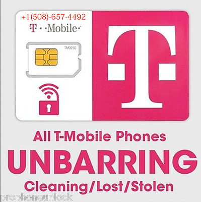 ����T-Mobile S7 NOTE 5 7 Iphone 6S 7 ALL IMEI FIX REPAIR BLACKLIST REMOVAL ����