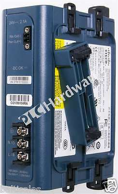 Cisco PWR-IE3000-AC Expansion Power Module for Cisco IE-3000 Switches Qty, Read!