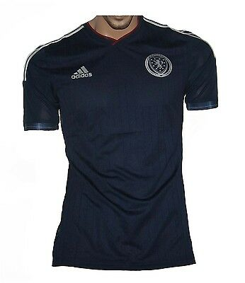 Schottland Trikot Adizero Spieleredition Adidas 2014/15