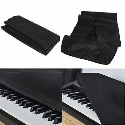 61/88 Key Electronic Piano Keyboard Cover on Stage Dustproof Dirt-proof Protect