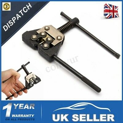 Motorcycle ATV Heavy Duty Chain Breaker Splitter Cutter 415 420 428 520 525 530