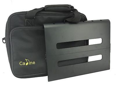 Caline CB-106 Pedal Board