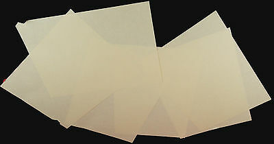 Double Sided Sticky Sheets A4