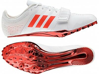 innovative design c3020 9893d Mens Adidas Adizero Rio Olympics Prime Accelerator Running Spikes - Ltd  Edition