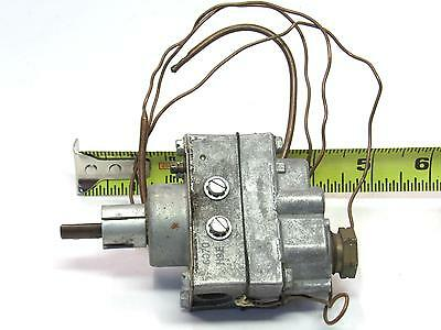 Maytag Whirlpool Gas Range Cooktop Stove Heater Pilot Thermostat Valve 6070 H9 E