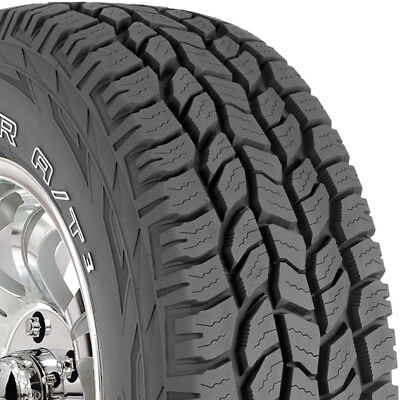 265 75r16 Cooper Discoverer At3 All Terrain 265 75 16 Tire 172 61