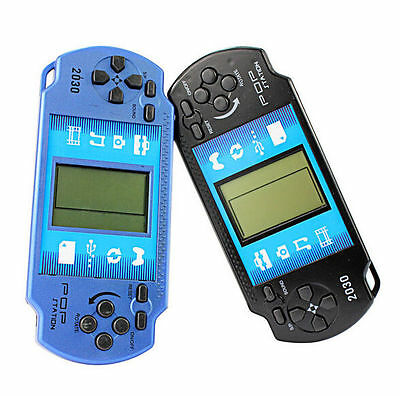 Handheld Electronic Pocket Game Boy Advance Games Console Travel Toy