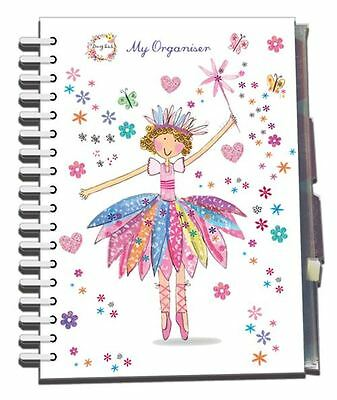 Daisy Patch My Organiser Planner