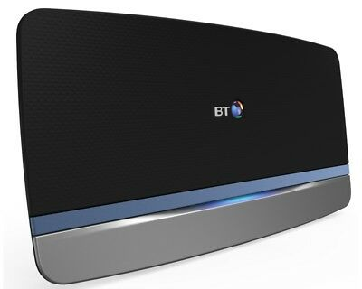 New Bt Home Hub 5 Type A Wireless Latest Fibre Router