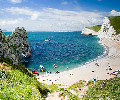 West Country Break for Two - valid 9+ months from purchase