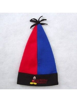 Mickey Mouse Tog Hat - For Kids from about 2 - 5 years old.