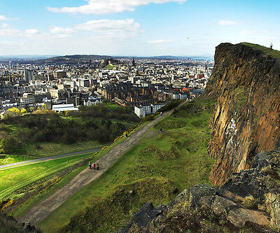 Scotland Hotel Break for Two - valid 9+ months from purchase